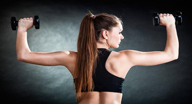 Фото к статье: Грамотная тренировка спины: в чем секрет?