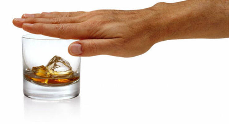 Фото к статье: Смертельно опасный полезный алкоголь