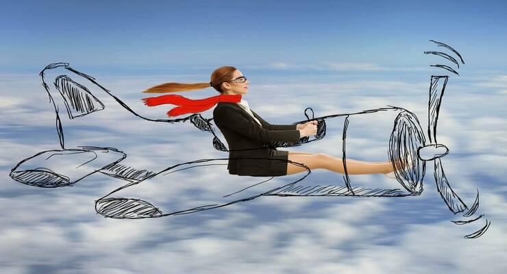 Фото к статье: Сила подсознания: как достигать целей с помощью визуализации и намерения