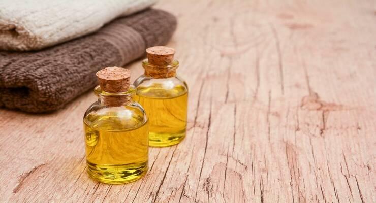 Фото к статье: Как выбрать натуральное масло для кожи