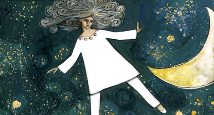 Фото к статье: Алена Мордовина размышляет, стоит ли верить гороскопам