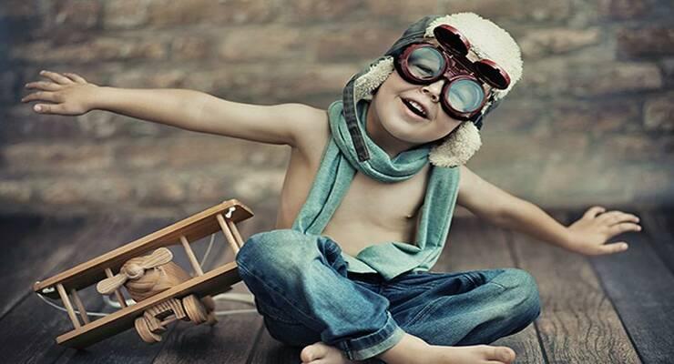 Фото к статье: 8 простых способов научиться радоваться жизни