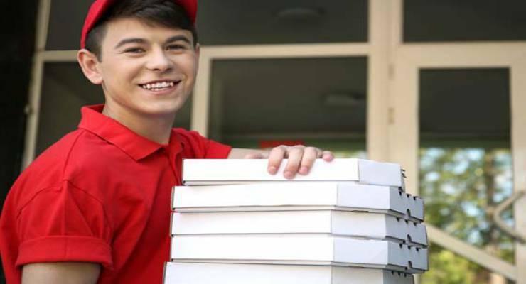 Фото к статье: Как найти работу для подростка на лето