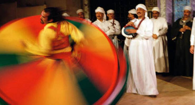 Фото к статье: Светлана Абу-Хардан о стилях восточного танца. Часть 2