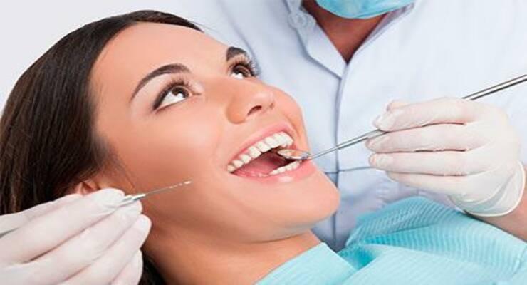 Фото к статье: Зубные импланты: 5 распространенных мифов