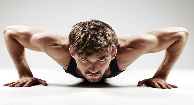 Фото к статье: Как связаны тренировки и уровень тестостерона