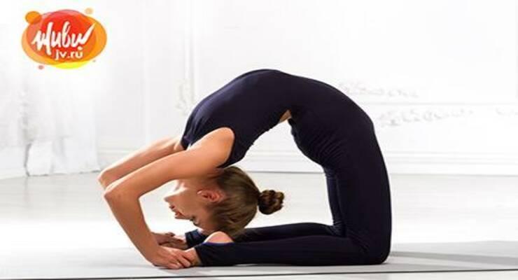 Фото к статье: «ЖИВИ!» признан лучшим  wellness-порталом