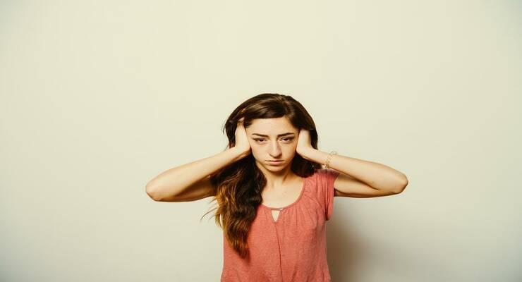 Фото к статье: Чувствительные люди: что делать, если вы один из них?