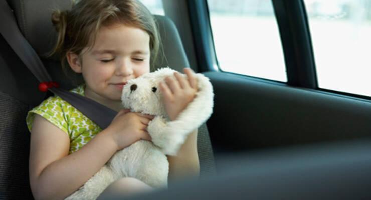 Фото к статье: Светлана Ратникова: как путешествовать с маленьким ребенком