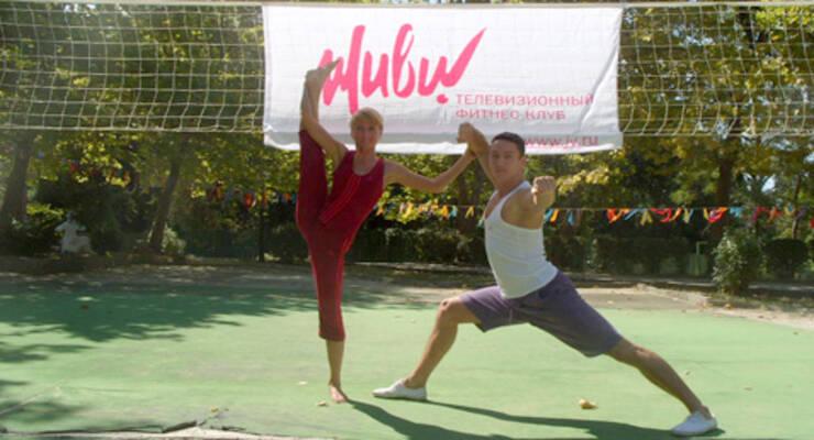 Фото к статье: Станислав Рогачев о фестивале «Йога Open-Air» в Краснодаре