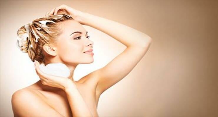 Фото к статье: Уход за волосами в домашних условиях: цифры для ориентира