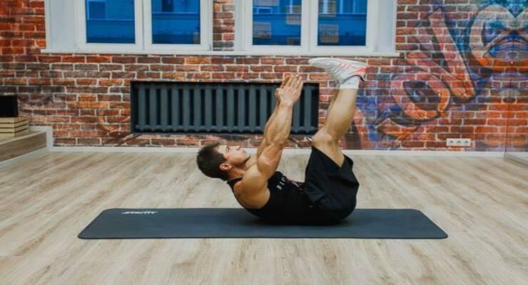 Фото к статье: Круговая тренировка, с которой вы точно похудеете