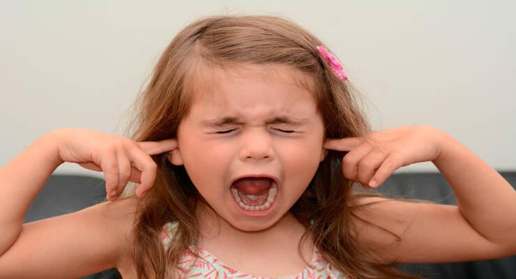 Фото к статье: Кризис трех лет: как вести себя с малышом