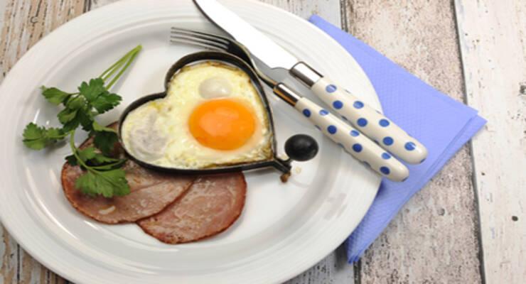 Фото к статье: Белковый завтрак: 5 простых и вкусных рецептов