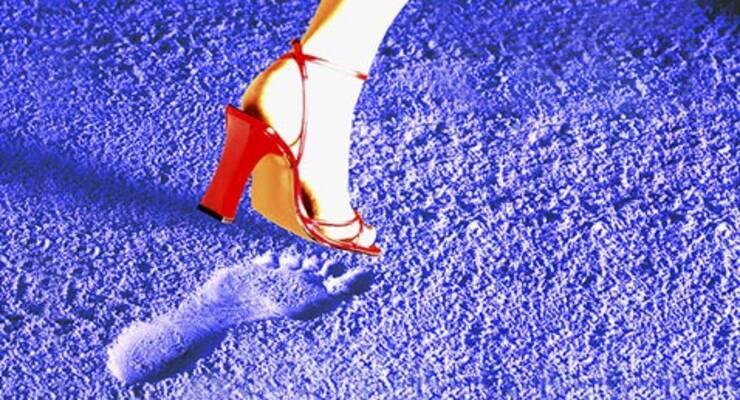 Фото к статье: Татьяна Лисицкая о том, как важно иметь здоровые стопы