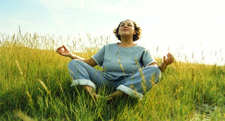 Фото к статье: Йога для похудения: что делать, если вес не уходит