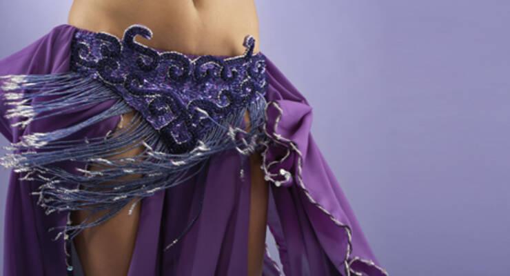 Фото к статье: Выбираем наряд для арабского танца со Светланой Абу-Хардан