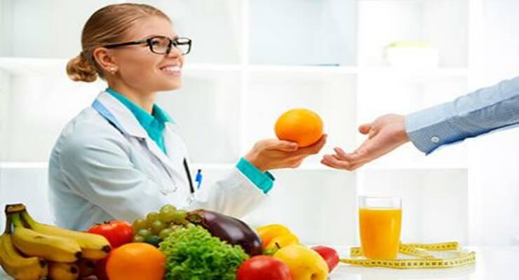 Фото к статье: Почему план питания  для вас должен составлять диетолог
