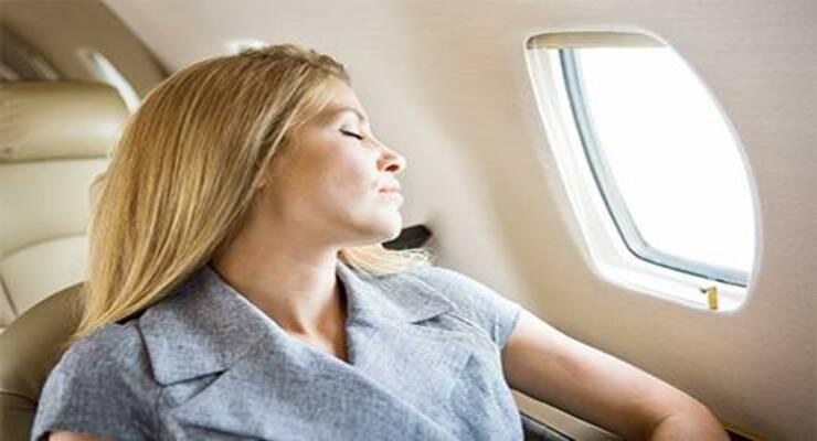 Фото к статье: Полет на самолете: 12 секретов легкого путешествия