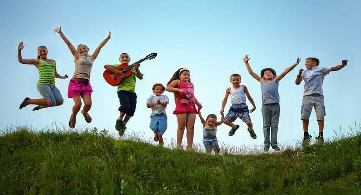 Фото к статье: Как выбрать летний лагерь для ребенка