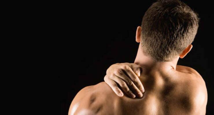 Фото к статье: Самомассаж против стресса и боли