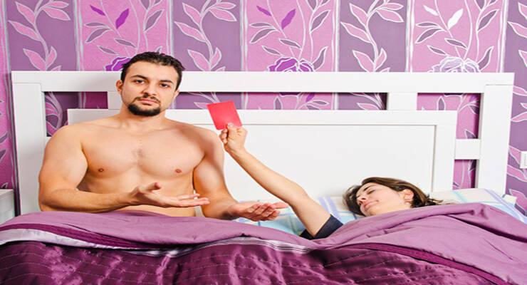 Фото к статье: Неудачный первый секс. Казнить нельзя помиловать.