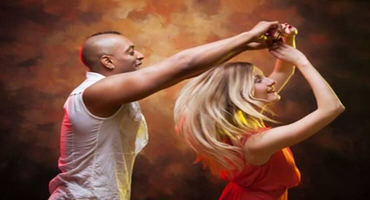 Фото к статье: Фитнес-свидания: как провести время вдвоем с пользой для фигуры и здоровья