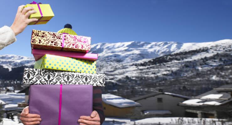 Фото к статье: Алексей Василенко: как выбирать и дарить подарки