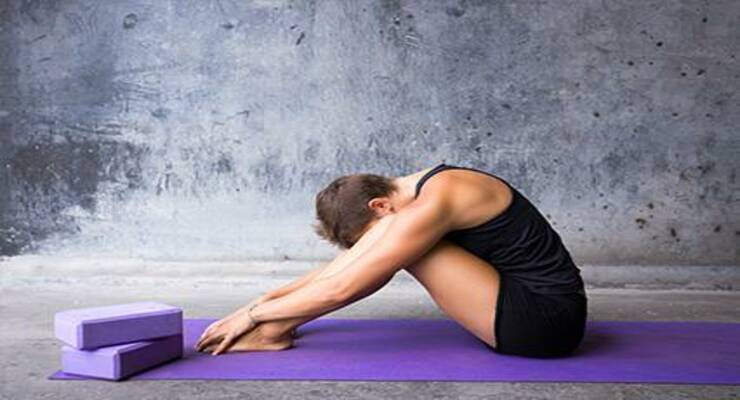 Фото к статье: Пять проблем, которые портят практику йоги