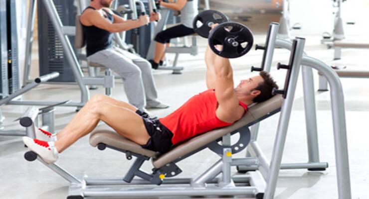 Фото к статье: Фитнес по типу телосложения: как тренироваться мезоморфу