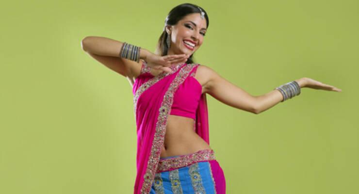 Фото к статье: С чего начинается танец живота. Советы для начинающих заниматься дома
