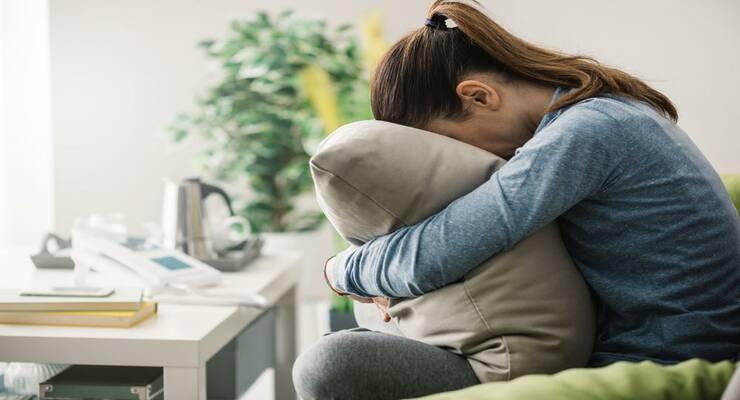 Фото к статье: Не хандри: 5 способов облегчить сезонную депрессию