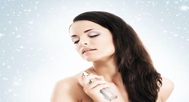 Фото к статье: Зимние ароматы: выбери свой