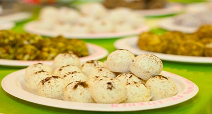 Фото к статье: Кулинарные курсы в «Атрея Аюрведа»