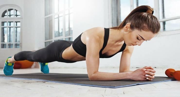 Фото к статье: Тренировки с собственным весом: как сделать их эффективнее