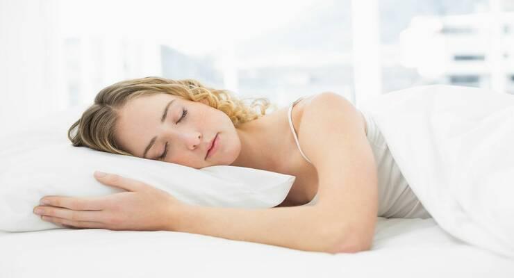 Фото к статье: Правила сна, которые сделают ваши тренировки эффективнее