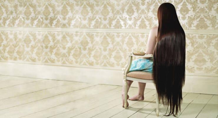 Фото к статье: Аюрведический домашний спа-уход для волос