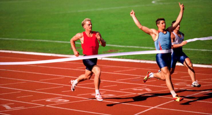 Фото к статье: Как научиться быстро бегать (комплекс упражнений)
