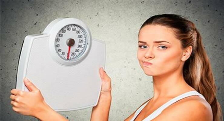 Фото к статье: 5 неожиданных результатов похудения