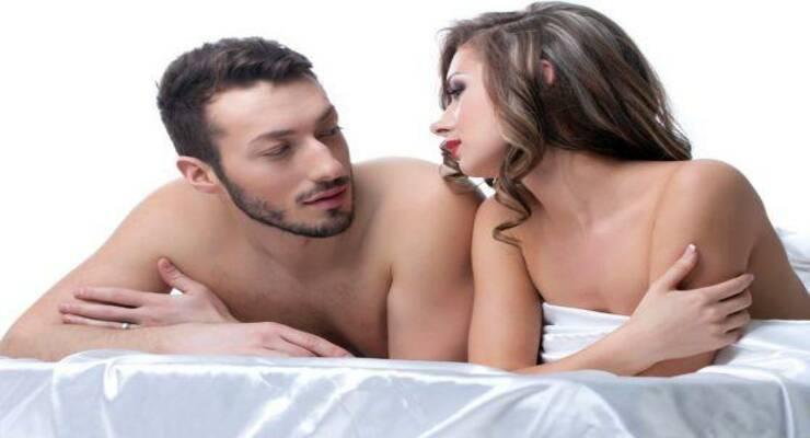 Фото к статье: 5 главных вопросов, которые стоит задать новому бойфренду перед сексом
