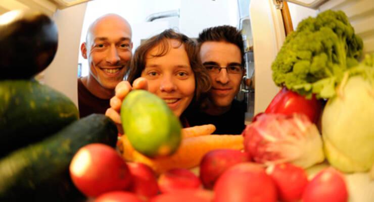 Фото к статье: Сыроедная диета: польза и вред