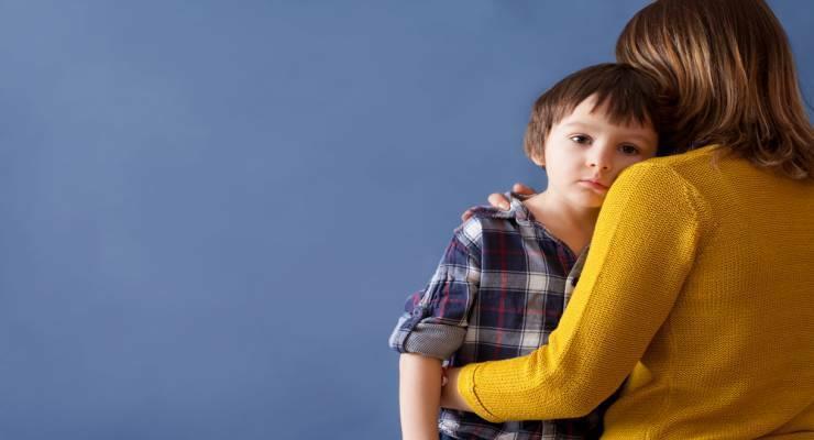 Фото к статье: Как подготовить ребенка к детскому саду