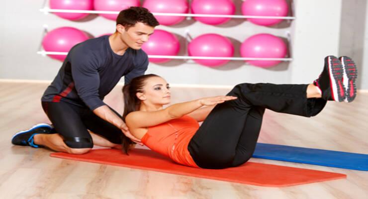 Фото к статье: Центр физической культуры и спорта Северо-Восточного административного округа Москвы объявляет набор инструкторов