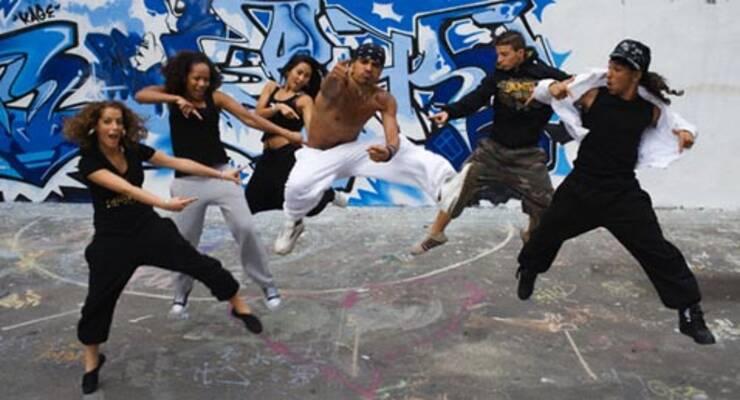 Фото к статье: Танцевальный ликбез Ильи Вяльцева: new school хауса
