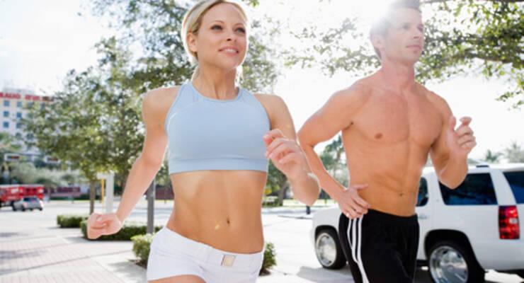 Фото к статье: Как выбрать спортивное белье для фитнеса