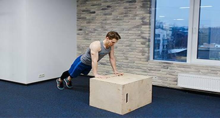 Фото к статье: Берпи — суперупражнение для сильного и стройного тела