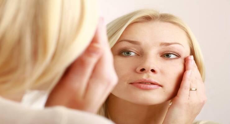 Фото к статье: 5 признаков старения кожи, о которых вы не подозреваете