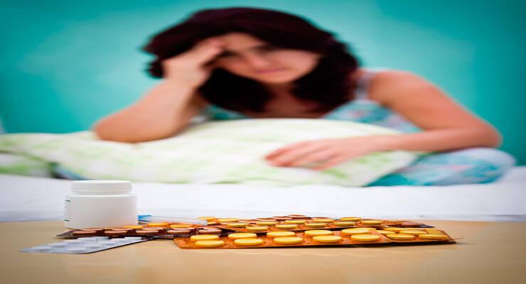 Фото к статье: Безопасно ли принимать гормоны?