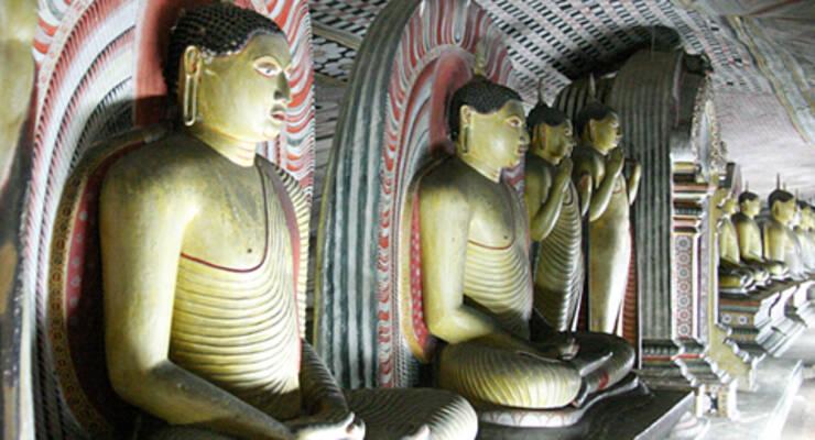 Фото к статье: Йога-тур на Шри-Ланке. День 4-й