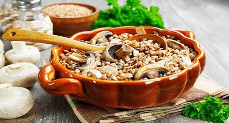 Фото к статье: Вкусная гречка: рецепты от шеф-поваров